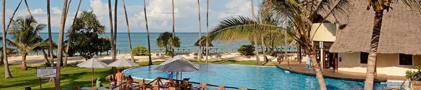 Paradise Beaches - Zanzibar